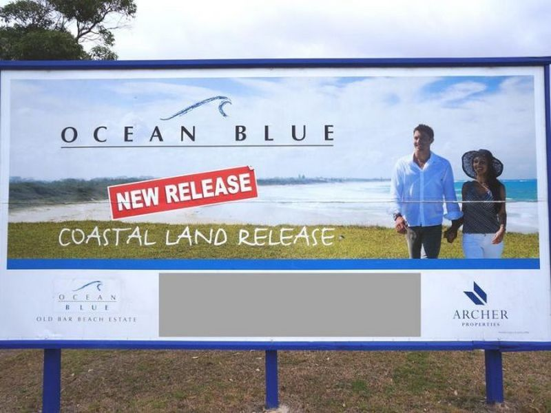 Lot 5 Bluehaven Drive, Old Bar, NSW 2430