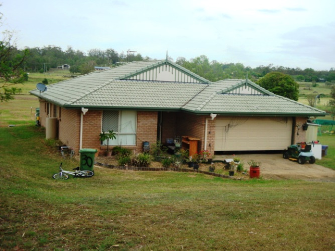 Address available on request, Regency Downs, Qld 4341