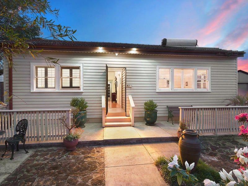 41 Yallambee Road, Berowra, NSW 2081