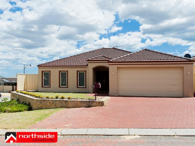 1 Gale Lane, Carramar, WA 6031