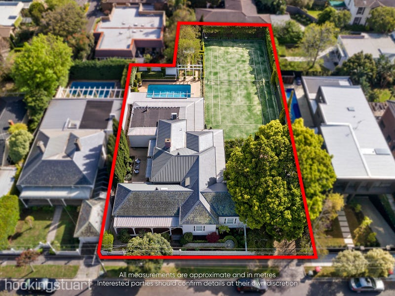13 Gordon Street, Hampton, Vic 3188
