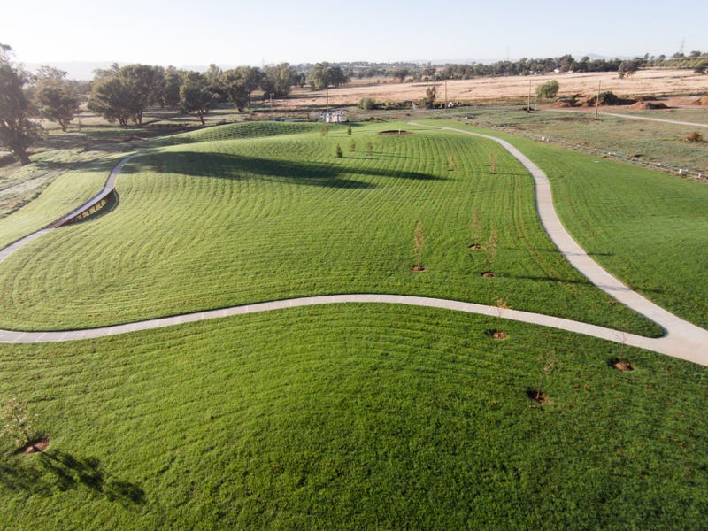 Lot 84 Warrah Drive - Redbank Estate, Tamworth, NSW 2340