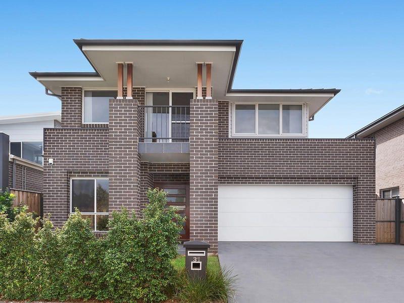31 Eber Avenue, Elizabeth Hills, NSW 2171