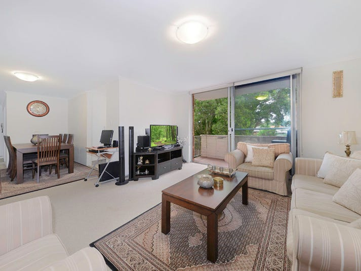 6/4 Grace Campbell Crescent, Hillsdale, NSW 2036