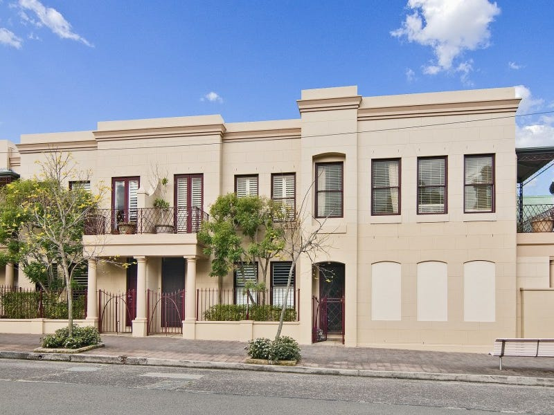 105 Blues Point Road, McMahons Point, NSW 2060