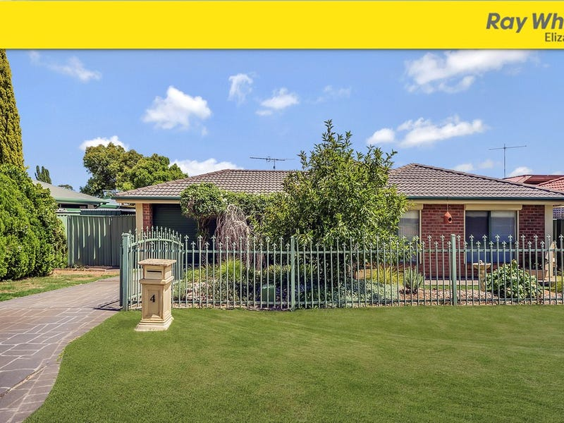 4 Aldgate Lane, Blakeview, SA 5114