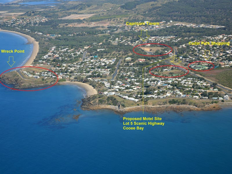 Lot 6, Scenic Highway, Cooee Bay