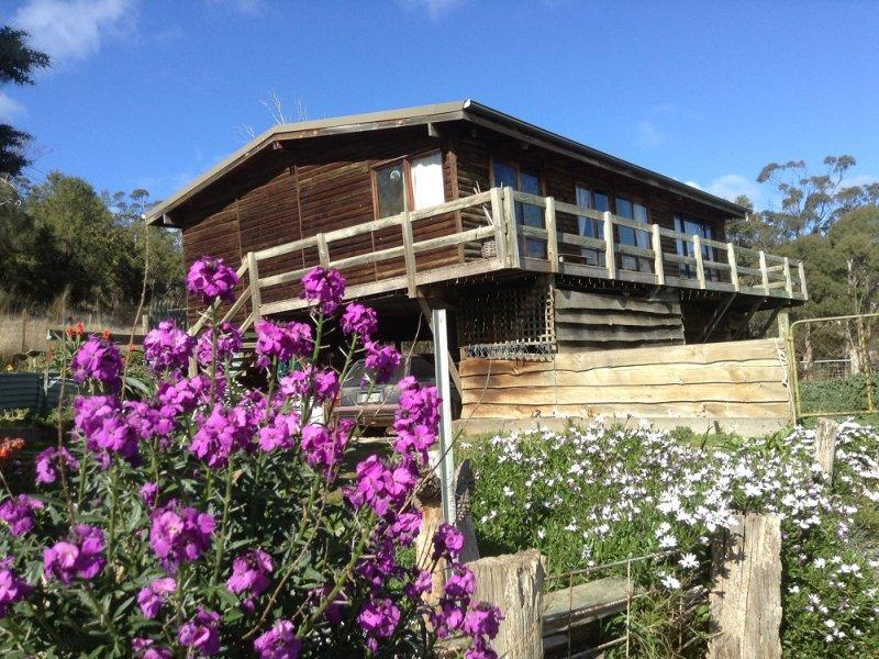 88 Bruny island Main Rd Dennes Point, North Bruny, Tas 7150