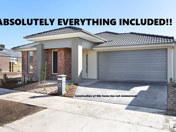Lot 859  Botanical Avenue, Wallan