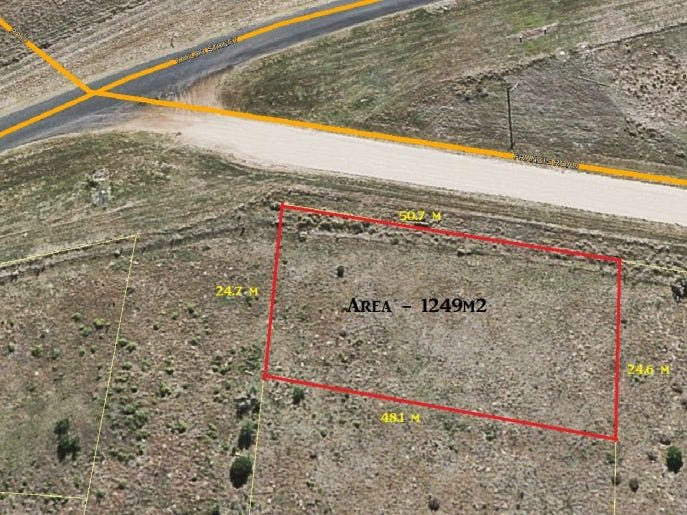 Lot 23 Francis Road, Warra, Qld 4411
