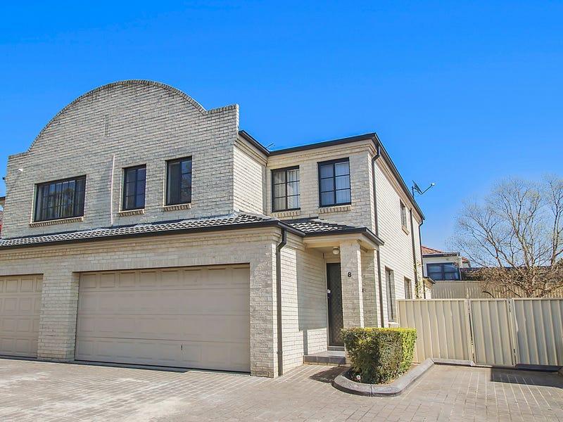 8/46-52 Wattle Road, Casula, NSW 2170