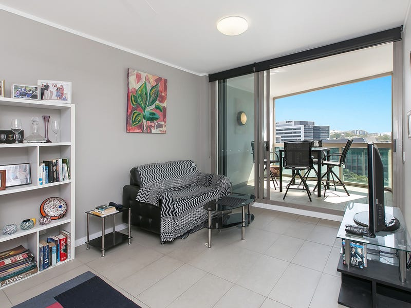 801/8 Church St, Fortitude Valley
