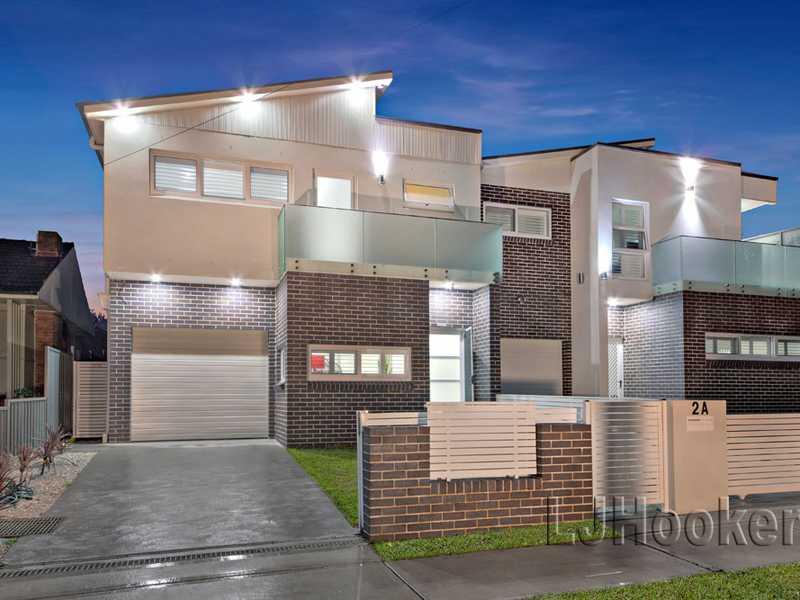 2A Keira Avenue, Greenacre, NSW 2190