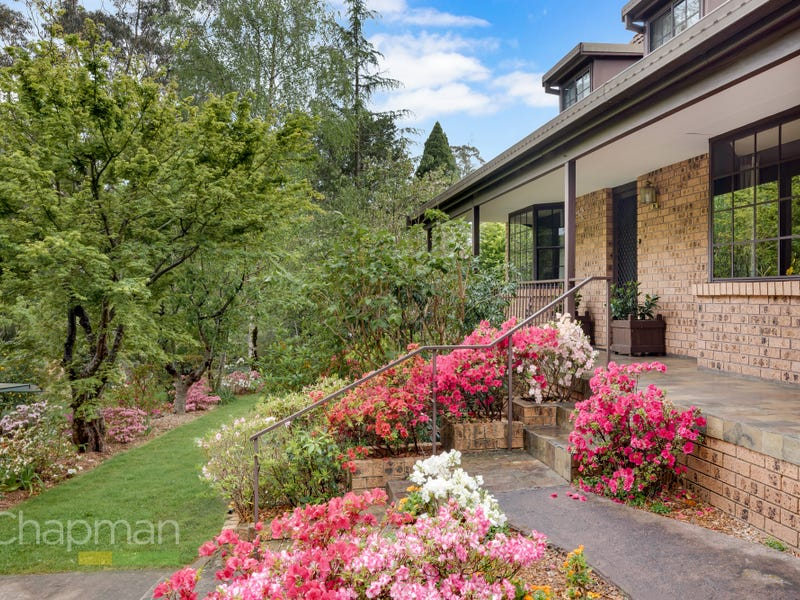 8a Northcote Road, Leura, NSW 2780