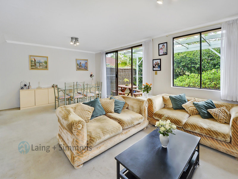 15/1740 Pacific Highway, Wahroonga, NSW 2076