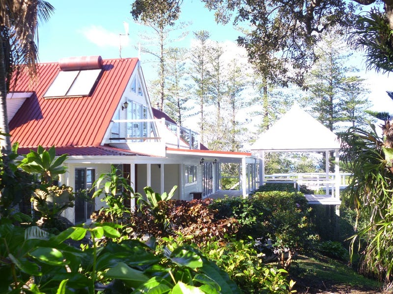 #  Magnificent Views, Norfolk Island, NSW 2899
