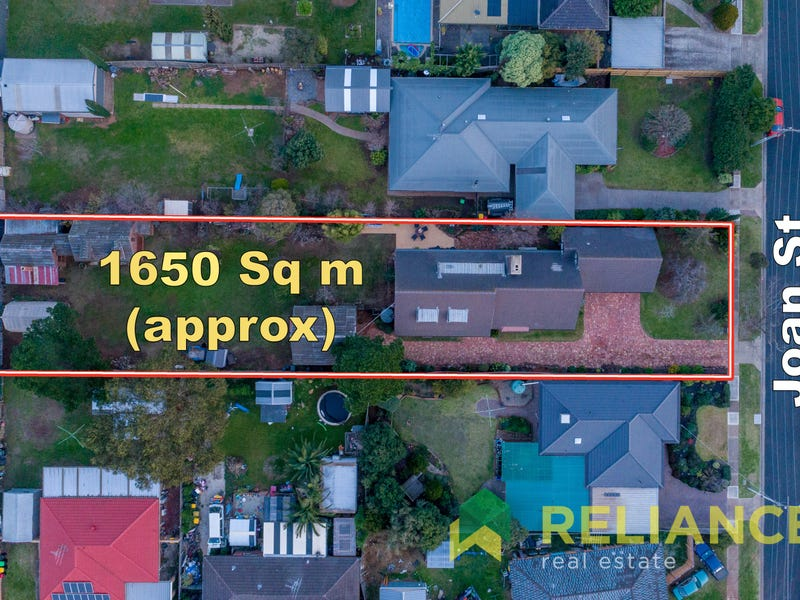 16 Joan Street, Melton, Vic 3337
