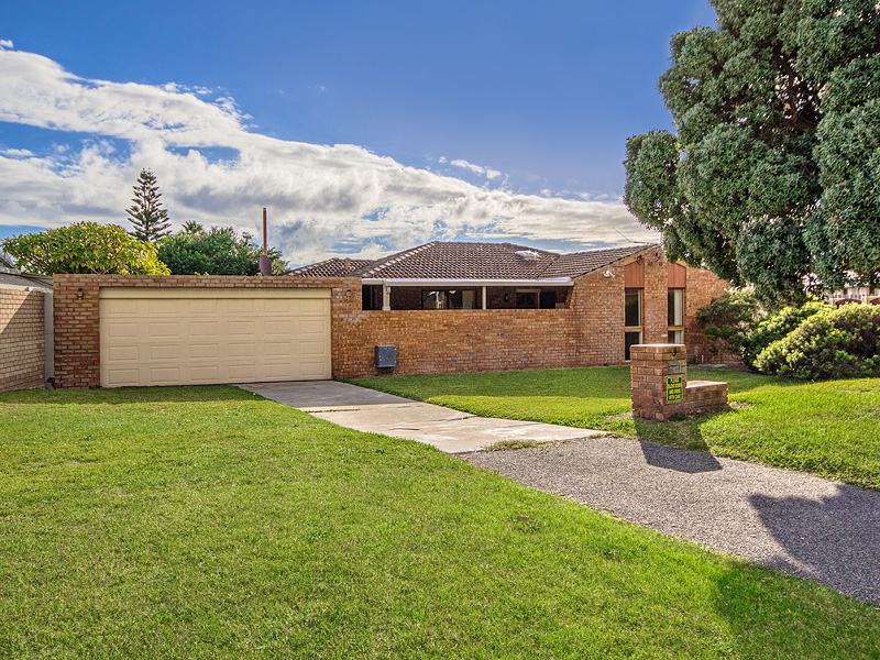 3 Kurrajong Place, Safety Bay, WA 6169