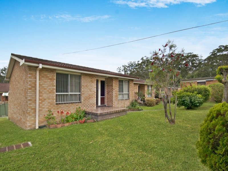 8/4 Kalawarra Road, Wyoming, NSW 2250