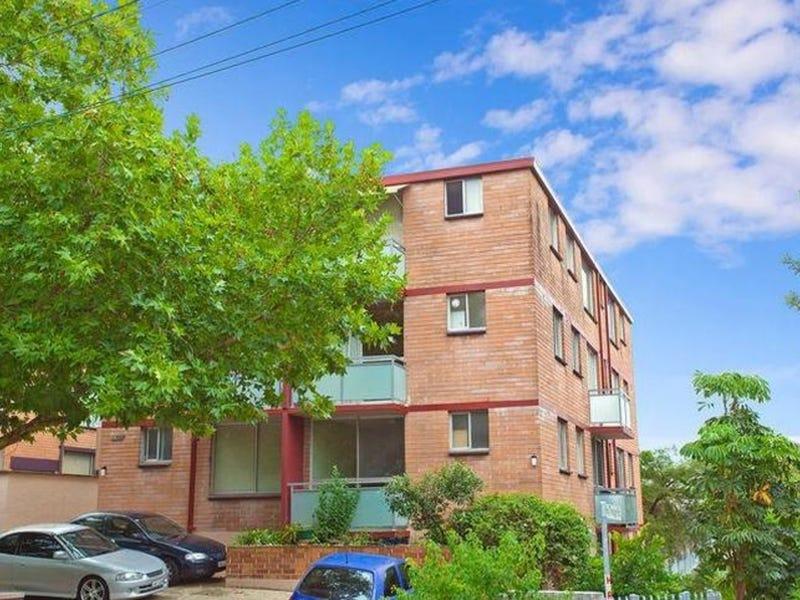 14/2  Sheehy Street, Glebe, NSW 2037