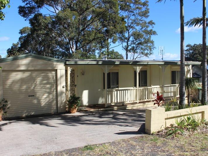 484 Beach Road, Sunshine Bay, NSW 2536