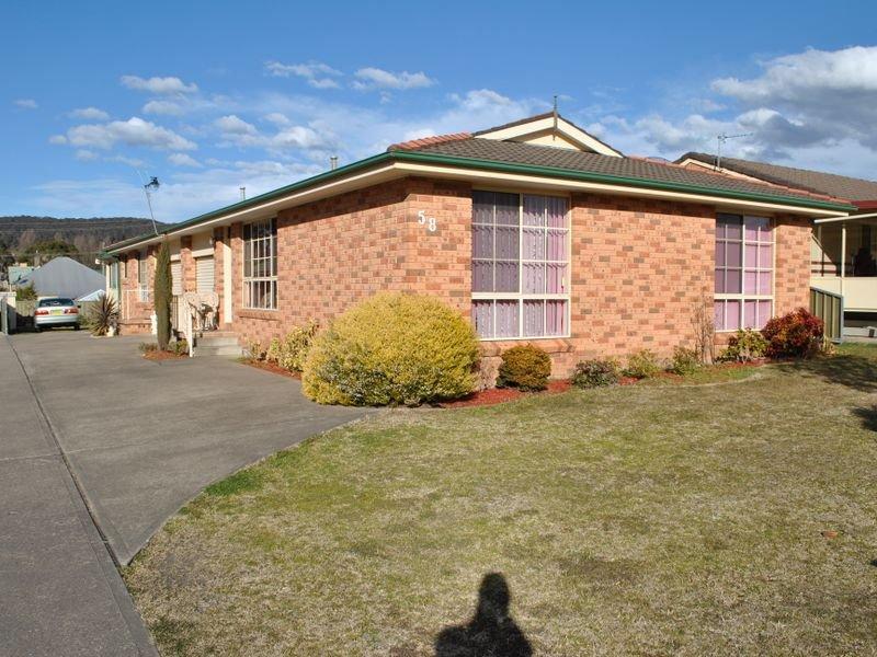 1/58 Clarice Street, Lithgow, NSW 2790