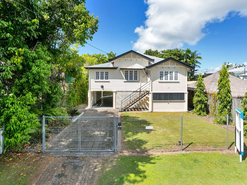 23 Joan Street, Bungalow, Qld 4870