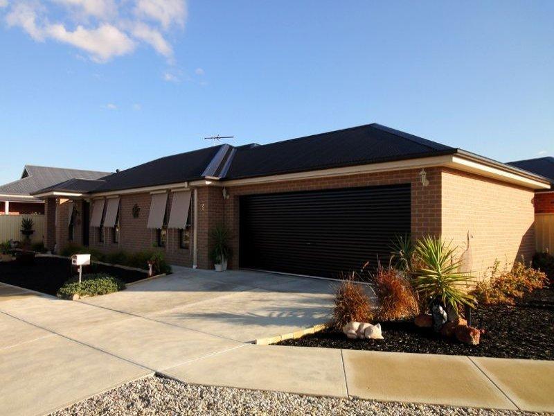 5 Spurwing Place, Wangaratta, Vic 3677