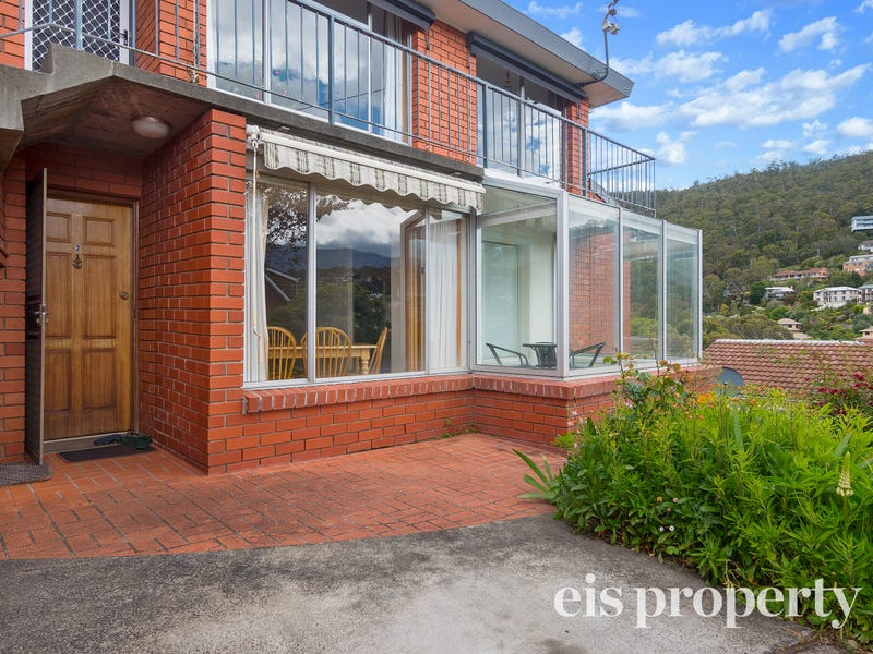 2/18 Longview Avenue, Sandy Bay, Tas 7005