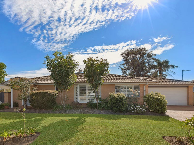 39 Shamrock Drive, Berkeley Vale, NSW 2261
