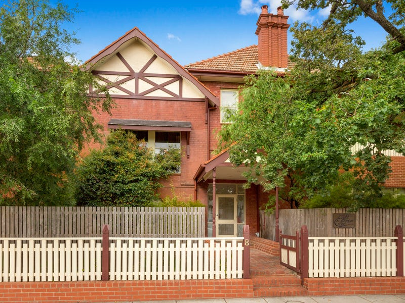 12/8 St Georges Road, Elsternwick, Vic 3185