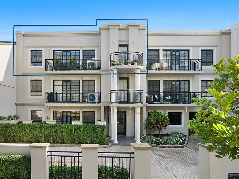 8/278 Darby Street, Cooks Hill, NSW 2300