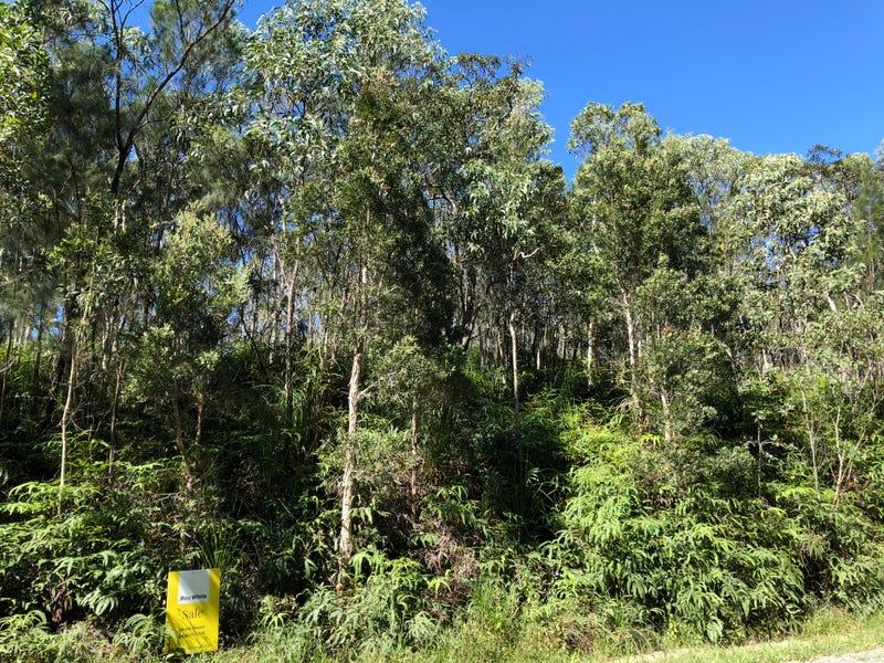 Lot 3 Thornton Peak Drive, Forest Creek, Qld 4873