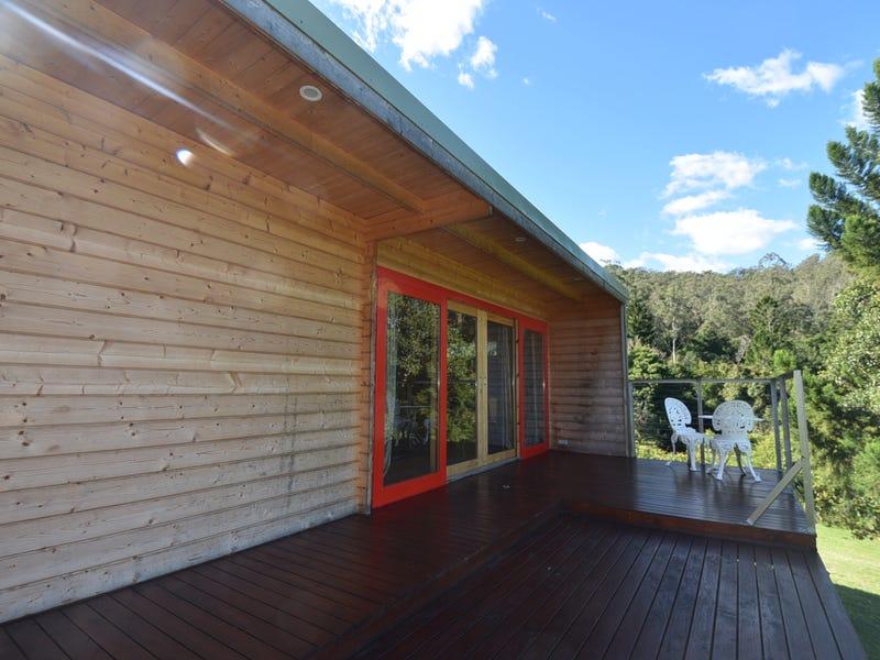 Cottage 2 252 Warby Road, Jiggi, NSW 2480
