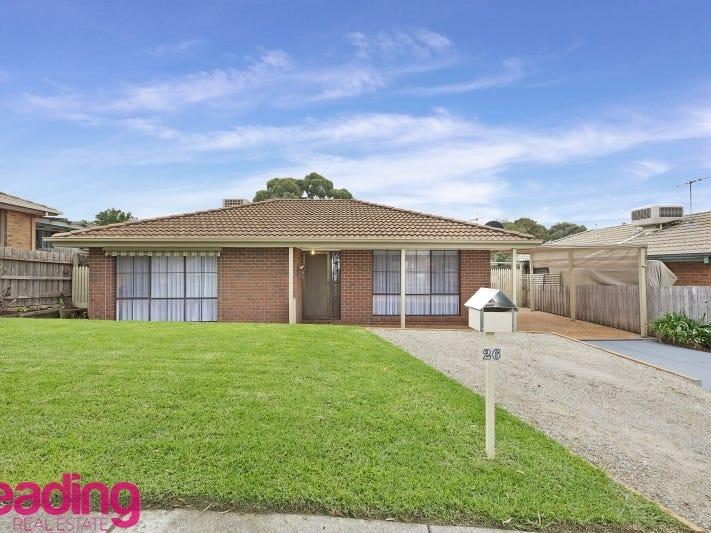 26 Phillip Drive, Sunbury, Vic 3429