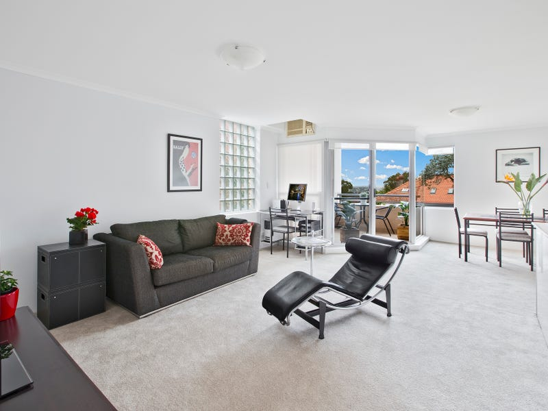 102/250 Pacific Highway, Crows Nest, NSW 2065