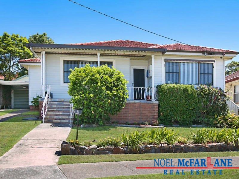 21 Abbott Street, Wallsend, NSW 2287