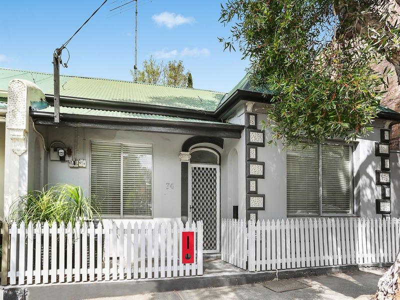 74 Mansfield Street, Rozelle, NSW 2039