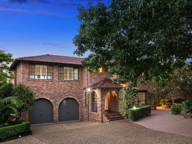 6 Graham Place, Earlwood, NSW 2206