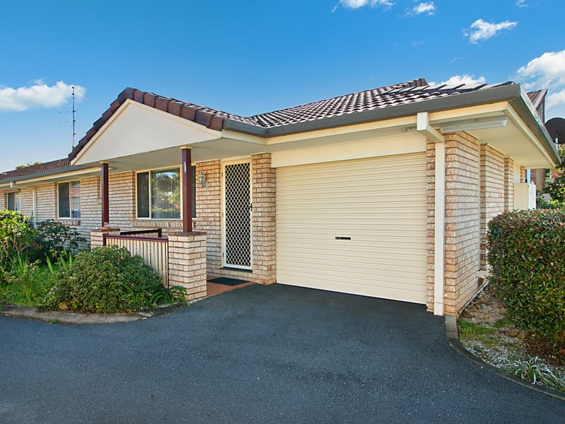 8/29 Cassidy Crescent, Bogangar, NSW 2488