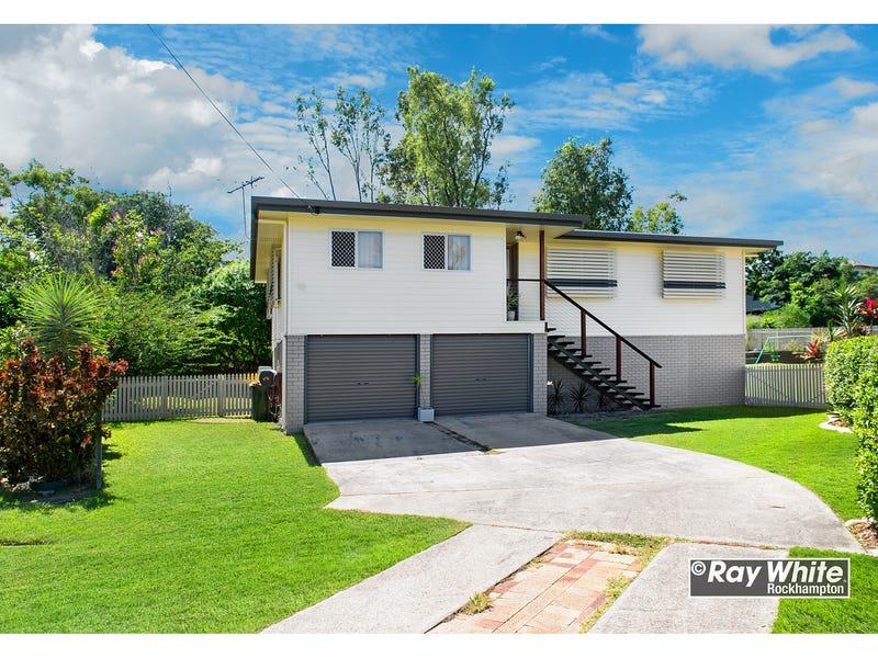 10 Heilbronn Street, West Rockhampton, Qld 4700