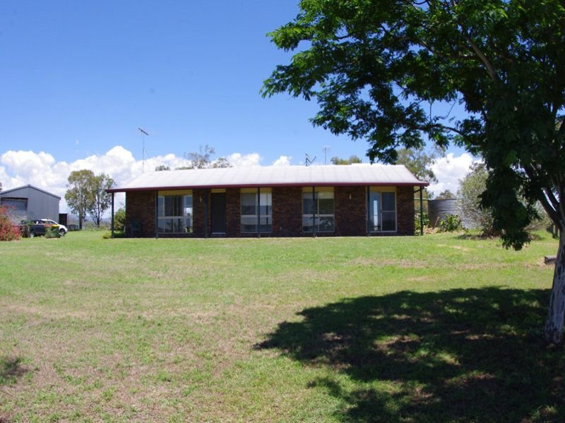 Address available on request, Grantham, Qld 4347