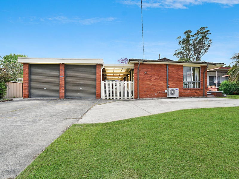 18 Craigend St, Wyoming, NSW 2250