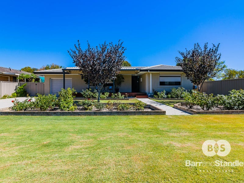 29 Cambridge Crescent, East Bunbury, WA 6230