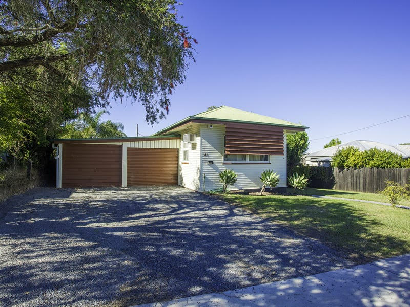 45 Parsons Road, Gympie, Qld 4570