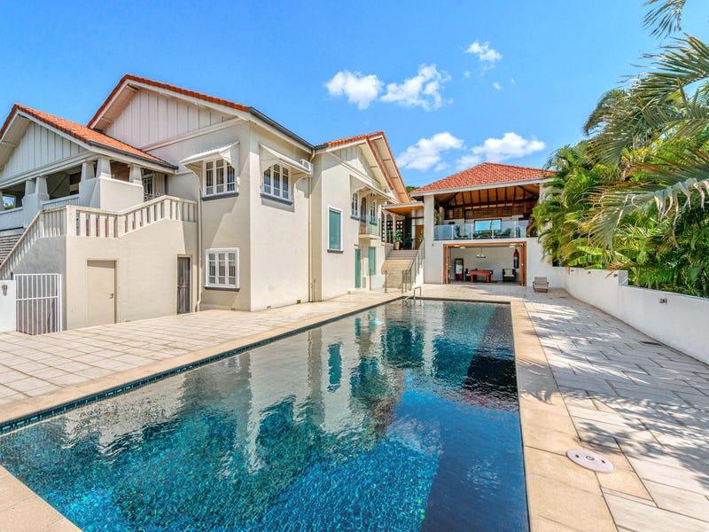 8 Jordan Terrace, Bowen Hills, Qld 4006