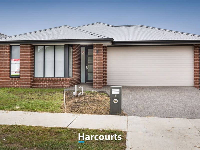 8 Just Joey Drive, Beaconsfield, Vic 3807