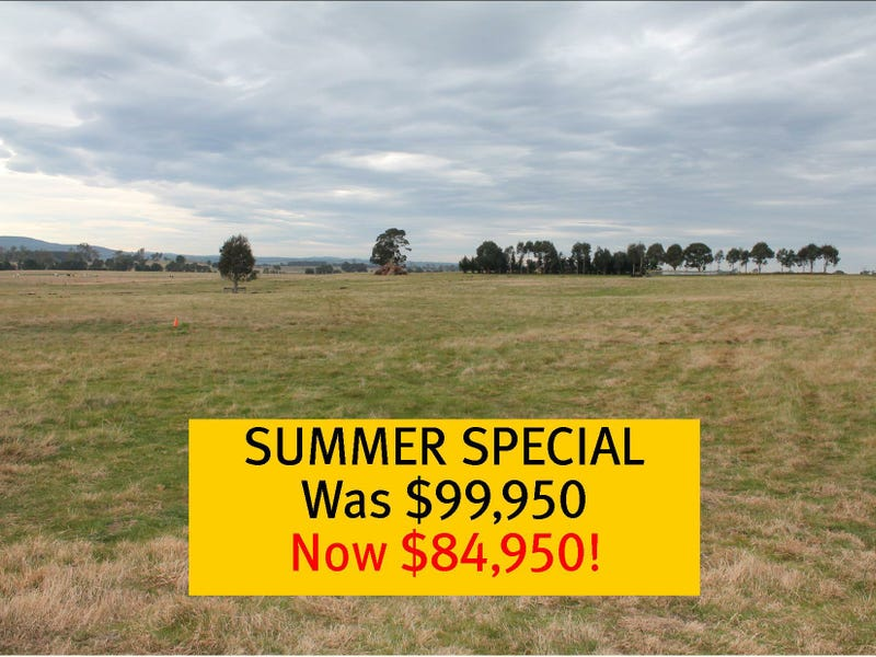 (Lot 24)10 Hawkins Crescent, Lindenow South, Vic 3875
