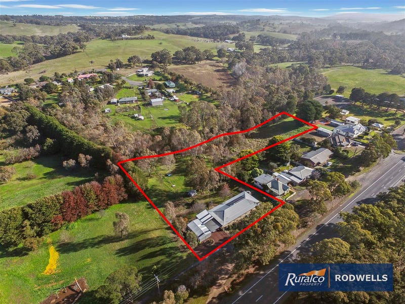 5135 Northern Highway, Tooborac, Vic 3522