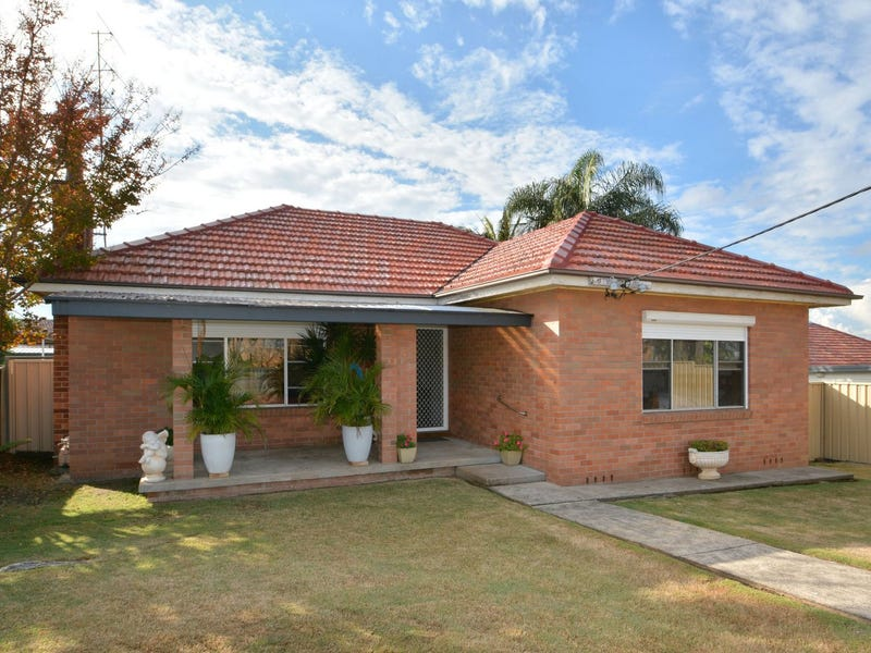 21 Thompson Street, Rutherford, NSW 2320